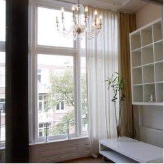 Отель Kees Apartment Нидерланды, Амстердам - отзывы, цены и фото номеров - забронировать отель Kees Apartment онлайн комната для гостей фото 2