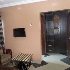 Отель A2 Suites удобства в номере фото 2