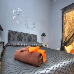 Отель Modern Home Мальта, Слима - отзывы, цены и фото номеров - забронировать отель Modern Home онлайн комната для гостей фото 5