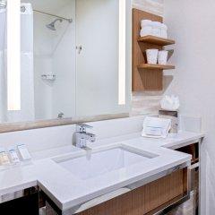 Отель Hilton Garden Inn New York/Manhattan-Chelsea ванная фото 2