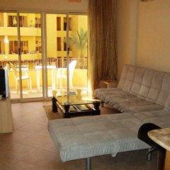 Апартаменты British Resort Apartments комната для гостей фото 2