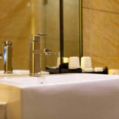 Xiang Linhai Boutique Business Hotel ванная фото 2