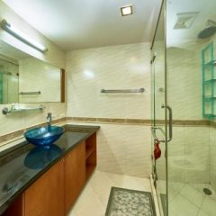 Отель City Garden By Mypattayastay ванная