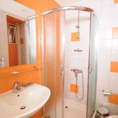 Отель Liza Apartment Болгария, София - отзывы, цены и фото номеров - забронировать отель Liza Apartment онлайн ванная фото 2