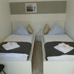Hotel Deutscher Hof комната для гостей
