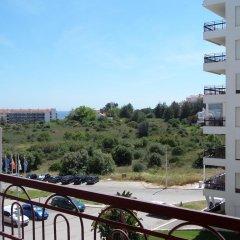 Отель Interpass Clube Praia Vau балкон