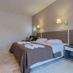 Отель Apollo Hotel 1 Греция, Георгиополис - отзывы, цены и фото номеров - забронировать отель Apollo Hotel 1 онлайн комната для гостей фото 5