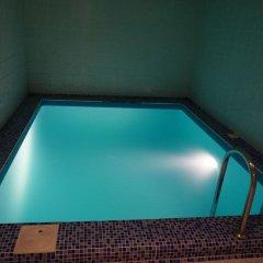 Гостиница Островок бассейн фото 2