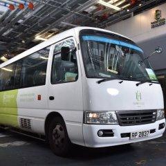 Отель Ease Tsuen Wan Китай, Гонконг - 1 отзыв об отеле, цены и фото номеров - забронировать отель Ease Tsuen Wan онлайн городской автобус