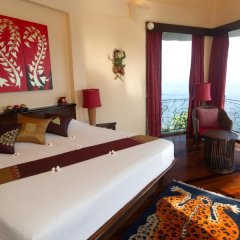 Отель Jamahkiri Resort & Spa