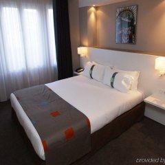 Отель Holiday Inn Paris - Auteuil комната для гостей фото 3