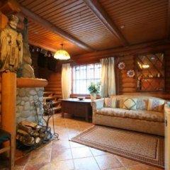 Hotel Khatky Ruslany комната для гостей фото 3