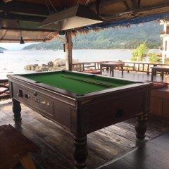 Отель Koh Tao Heritage гостиничный бар