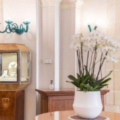 Patria Palace Hotel Lecce Лечче интерьер отеля фото 3