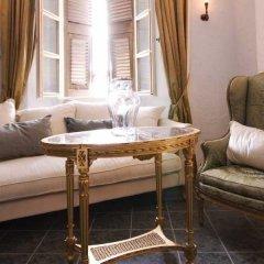 Отель Chateau Le Cagnard Кань-сюр-Мер интерьер отеля фото 3