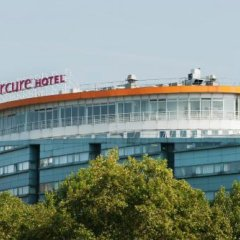 Отель Mercure Paris La Villette фото 3