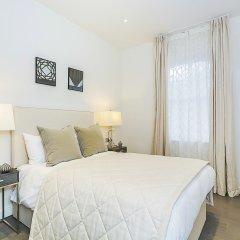 Отель BShan Apartments Великобритания, Лондон - отзывы, цены и фото номеров - забронировать отель BShan Apartments онлайн комната для гостей фото 2
