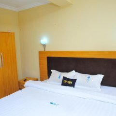 Отель Peemos Place Warri комната для гостей фото 3