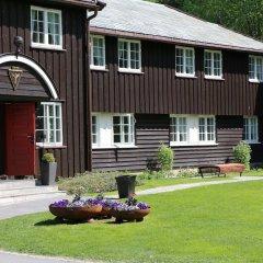 Lysebu Hotel фото 12