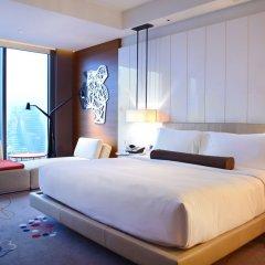 Отель W Taipei Тайвань, Тайбэй - отзывы, цены и фото номеров - забронировать отель W Taipei онлайн детские мероприятия фото 2