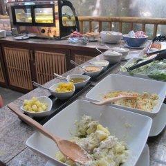 Отель Charm Churee Village питание фото 2