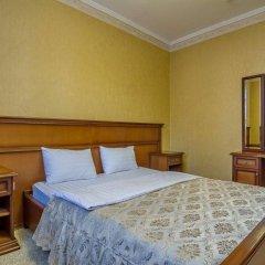 Отель Азия Краснодар комната для гостей фото 2