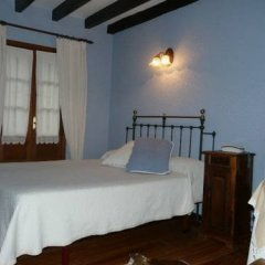 Отель El Caserío комната для гостей фото 2