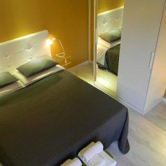 Отель FWS Forum Wellness Station Парма комната для гостей фото 5