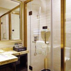 Xi'an Hua Rong International Hotel ванная