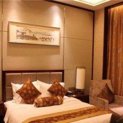 Yonglian Resort Hotel комната для гостей фото 2