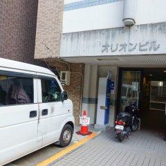 Отель Grandouce Hakata Хаката городской автобус