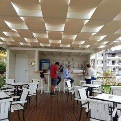 Отель Villa August Ksamil Албания, Ксамил - отзывы, цены и фото номеров - забронировать отель Villa August Ksamil онлайн питание
