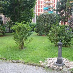 Home at Hotel Alcuino фото 4
