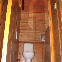 Отель Castle View Guesthouse Литва, Тракай - отзывы, цены и фото номеров - забронировать отель Castle View Guesthouse онлайн ванная фото 2