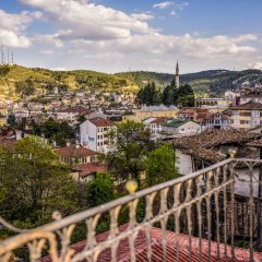 Ballik Konak Турция, Кастамону - отзывы, цены и фото номеров - забронировать отель Ballik Konak онлайн балкон