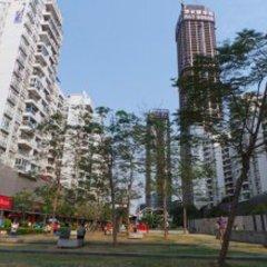 Апартаменты Shenzhen Huijia Apartment спортивное сооружение