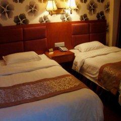 Guangzhou Ming Hong Hotel-Zhixing комната для гостей фото 3