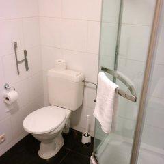 Отель Holidays Apart-Hotel Бельгия, Брюссель - 1 отзыв об отеле, цены и фото номеров - забронировать отель Holidays Apart-Hotel онлайн ванная фото 2