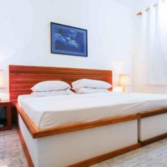 Отель Asuruma View Guest House Ханимаду комната для гостей