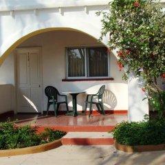 Отель Mar de Cortez Мексика, Кабо-Сан-Лукас - отзывы, цены и фото номеров - забронировать отель Mar de Cortez онлайн фото 3