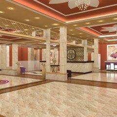 Europe Hotel & Casino Солнечный берег интерьер отеля фото 2