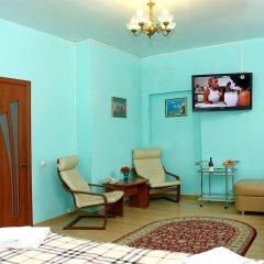 Troya Hotel удобства в номере