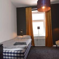 Отель Soders Hojder Стокгольм комната для гостей