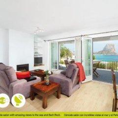 Отель Solhabitat Al Vent комната для гостей фото 5