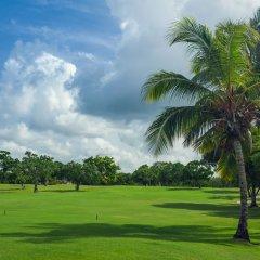 Отель Jewel Grande Montego Bay Resort & Spa спортивное сооружение