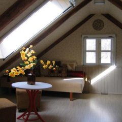 Отель Castle View Guesthouse Литва, Тракай - отзывы, цены и фото номеров - забронировать отель Castle View Guesthouse онлайн гостиничный бар