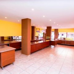 Nehir Apart Hotel интерьер отеля
