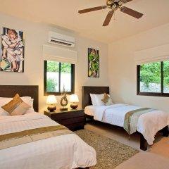 Отель Villa Pagarang комната для гостей фото 5