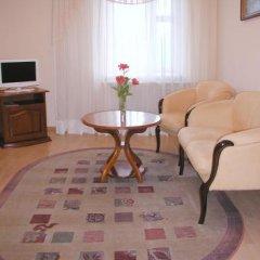 Hotel Viktoriya комната для гостей фото 2