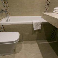 Апартаменты Arbat House Apartment on Nikitsky Bulvar Москва ванная